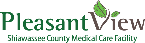 Pleasant View Medical Care Facility Logo
