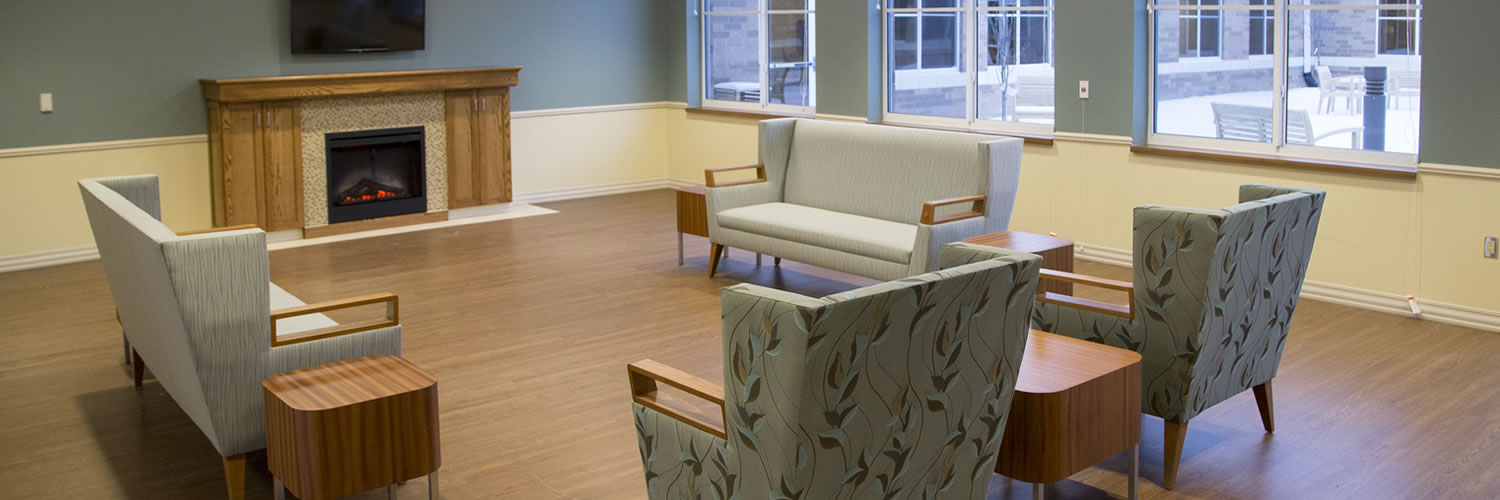 New Horizons Pleasant View Medical Care Facility