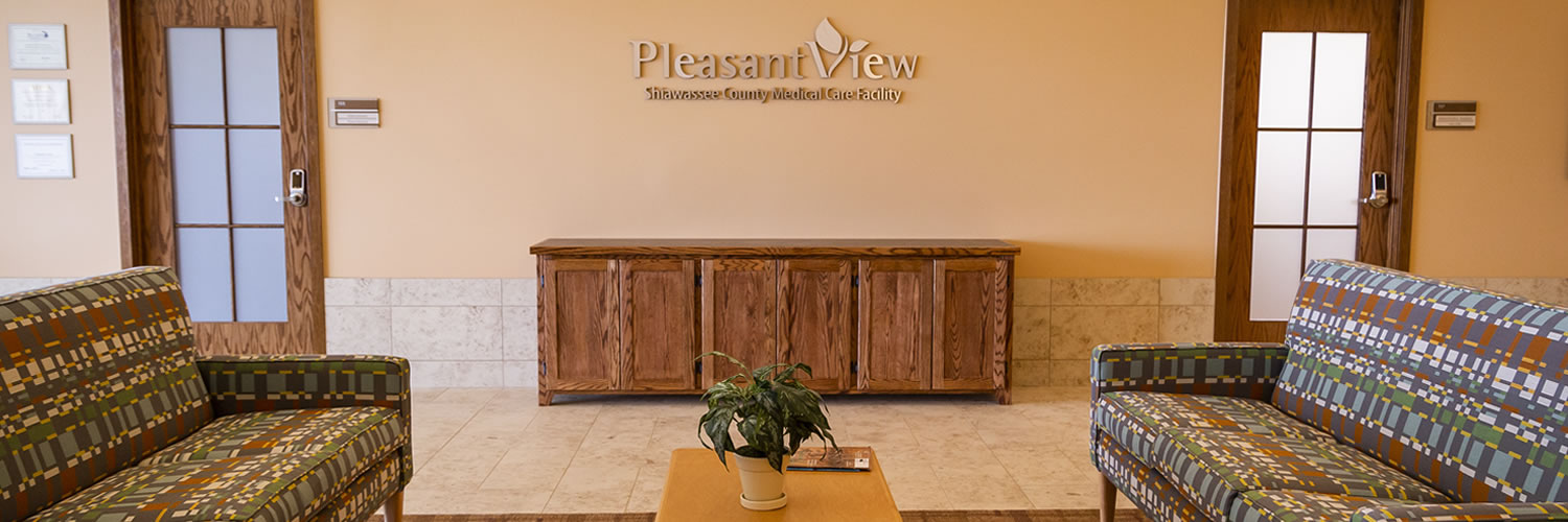 Board Pleasant View Medical Care Facility